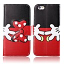 Buy iPhone 6 Case / Plus Card Holder Stand Full Body Cartoon Hard PU LeatheriPhone 6s Plus/6