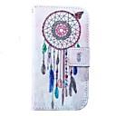 Wind Bells Pattern PU Leather Full Body Case for for Samsung S3 I9300