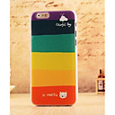 Buy Colorful Rainbow Style Plastic Hard Back Cover iPhone 6