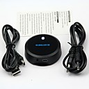 Bluetooth A2DP Audio Music Stereo Receiver Dongle Apple iPhone iPad iPod Galaxy