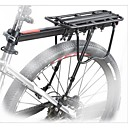 WEST BIKING® 50kg Capacity Bike Rack Equipment Stand Footstock V Brake Disc Bicycle Kickstand Bicycle Rack