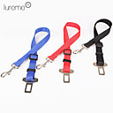 Lureme Car Seat Belts for Pets Dogs(Random Color)