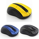 RG180 5 Buttons and 1 Wheel 2.4G Wireless Gaming Laser Mouse DPI1200