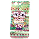 Buy Sony Case / Xperia Z3 Pattern Back Cover Owl Soft TPU Compact