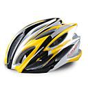 FJQXZ Women's / Men's / Unisex Mountain / Road Bike helmet 23 Vents Cycling Cycling PC / EPS Yellow / Others