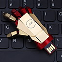 Buy ZP 32GB Hand Pattern Metal Style USB Flash Pen Drive