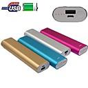 batterie externe portable universel pour iPhone 6 / 6plus / 5 / 5s / 5 htc lg et d'autres s4 samsung appareils mobiles