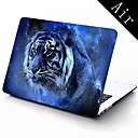 Buy Tiger Design Full-Body Protective Plastic Case 11-inch/13-inch New Mac Book Air