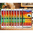 Transparent Hard PC  TPU Cover Case for  Samsung Note 3 (Assorted Colors)