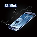 Ultra Thin 0.2mm 2.5D Explosion-Proof Tempered Glass Screen Film for Samsung Galaxy S3 Mini i8190