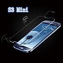 ultradünnen 0,2 mm 2.5d Ex-gehärtetem Glas Bildschirm Film für Samsung-Galaxie s3 i8190 Mini