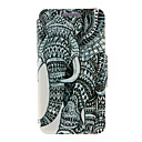 Buy Huawei Case / P8 Lite Flip Full Body Elephant Hard PU Leather HuaweiHuawei P7