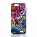 Buy Multicolor Mandala Flower Pattern PC Hard Back Cover Case Huawei Ascend G7