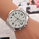 Buy Z.xuan Women's Steel Band Analog Quartz Casual Watch Colors Cool Watches Unique Fashion