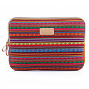 Color Stripe Laptop Cover Sleeves Shakeproof Case for MacBook Air 13''/MackBook Pro 13'' with Retina(Assorted Colors)