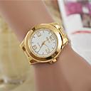 Buy Women's Fashion Diamond Quartz Analog Steel Belt Watch(Assorted Colors) Cool Watches Unique