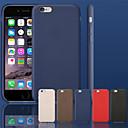 תיק מקורי עור אמיתי כריכה אחורית עבור 6 (צבעים שונים) iphone