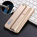 Buy Cigarette Lighter Function Mobile Phone Case Battery Cover Shell Apple iphone6 plus/5.5Inch (Assorted Colors)