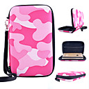 Buy Universal Camouflage Weave Pattern Hard Shell Lanyard Hand Bag iPhone 4/4S 5/5S 5C 6 (Assorted Colors)