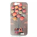 Buy Huawei Case Pattern Back Cover Balloon Soft TPU G7