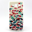 Love Dancing Pattern Soft TPU Case for Galaxy Grand Prime G530 G530H