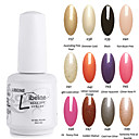 Buy LIBEINE Soak 15 ML UV Gel Nail Polish Color Assorted Colors No.037-049