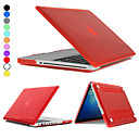 Hat-Prince Crystal Hard Protective PC Full Body Case for MacBook Pro 15.4