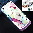 Buy iPhone 5 Case Pattern Back Cover Cartoon Hard PC SE/5s/5