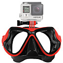 Gopro Accessories - New Design Dive Mask for all GoPro cameras