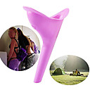 New She Wee Female Ladies Woman Wee Urinal Urine Funnel Camping Festivals Travel
