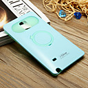 i-Glow Luminous Candy Color PC+TPU Back Cover and Case with Kicstand for Samsung Galaxy Note4(Assorted Colors)