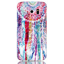 Buy Wind chime Pattern TPU Soft Case Galaxy S6/Galaxy S6 edge/Galaxy S4/Galaxy S5/Galaxy S3