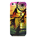 Buy dream catcher Pattern TPU Soft Case iPhone 5/5S