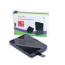 Disco duro de 500GB de disco en el disco duro interno para xbox 360 microsoft delgado&xbox 360 e consola de juegos