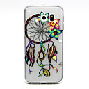 Buy Dreamcatcher Pattern TPU Relief Back Cover Case Galaxy S5 Mini/S5/Galaxy S6/Galaxy S6 edgePlus/Galaxy edge