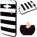 Buy Samsung Galaxy Case Pattern Back Cover Lines / Waves TPU Grand Prime