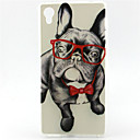 Buy Sony Case / Xperia Z5 Pattern Back Cover Dog Soft TPU SonySony Premium Compact