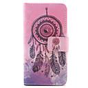 Buy Dreamcatcher Design PU leather phone Case LG Leon H340N