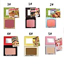 TheBalm Hot Mama Mama! Blush Blusher And Eye Shadow Makeup