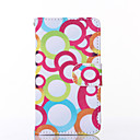 Buy Bubble Pattern PU Leather Full Body Case Stand Multiple Samsung Galaxy J1/J5