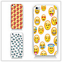 Buy Expression Pattern PC Phone Case Back Cover iPhone5C