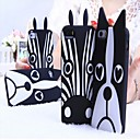 Buy Flexible Silicone Rubber Gel Soft 3D Animal Cartoon Peach Eye Dog Design Case Cover iPhone 5/5S(Assorted Colors)