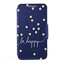 Buy Huawei Case / P8 Lite Flip Full Body Flower Hard PU Leather HuaweiHuawei P7