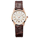 Buy Women's Fashion Casual Water Resistant Wrist Watches Cool Unique