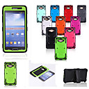 Buy Samsung Galaxy Case Shockproof / Stand Back Cover Armor PC J7 (2016) Grand Prime Core