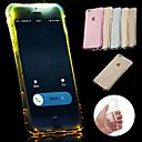 Buy LED Lights Flash Incoming Calls Popular Brands Material TPU Phone Case iPhone 6Plus/6S Plus (Assorted Colors)
