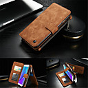 CaseMe Retro Wallet Case Leather Cover Multi-functional Cards Holder Wallet Case For Samsung Galaxy Note 5