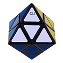 QJ Magic Cube Rubik's Cube (Black Edge)