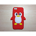 Buy Cute Cartoon Shell Silicone Sets Mobile Phone Protection iPhone 5/5S(Assorted Color)