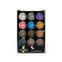 Buy 1Set Color Eye Shadow Makeup Palette 12 Nude Make-Up Durable Waterproof color